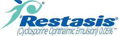 Restasis Logo