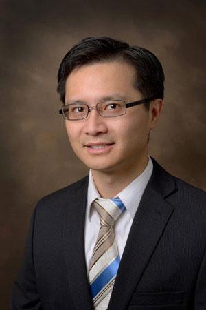Aaron Wang, M.D., PhD